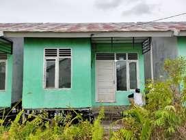 Over kredit rumah tipe 36 (subsidi)