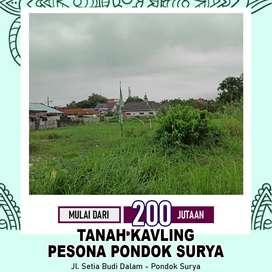 Sisa 4 Kav Jl. Setia Budi No.Dalam, Helvetia Tim., Kec. Medan Helveti
