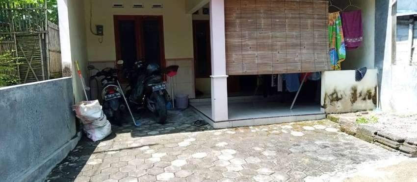 Kode : RSH 1578 #Rumah Sederhana Murah di Bambanglipuro Bantul
