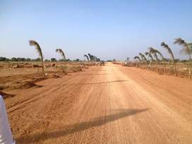DTCP Approved layout plots for sale at Sadasivapet Hyderabad