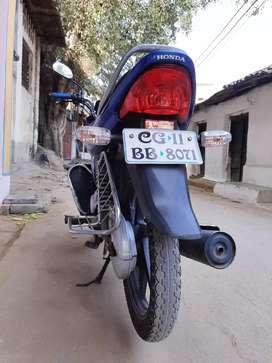 Bike bechna hai