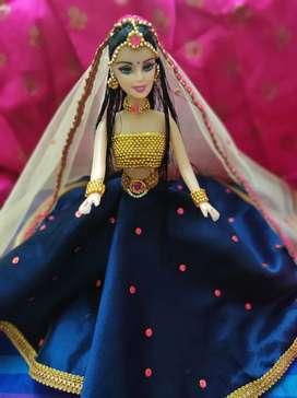 Handmade Traditional doll