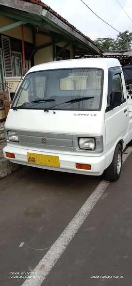 Suzuki carry pickup th 2003