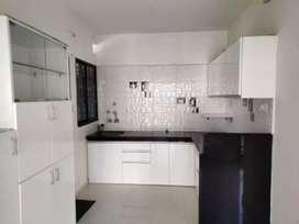 Sale 3bhk flat in camp amravati