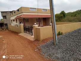 House for sale Moodbidire near - 2BHK