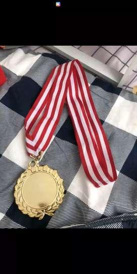 Medali antito mantep