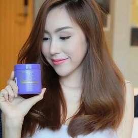 Keratin rambut made in thailand