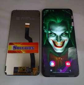 Lcd Touchscreen Samsung M10 / M105