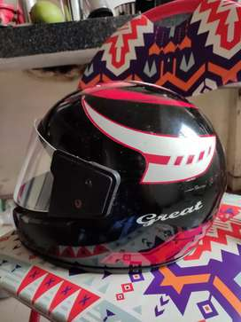 Helmet - Galaxy, ISO Approved