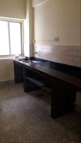 Spacious flat in Panjim city