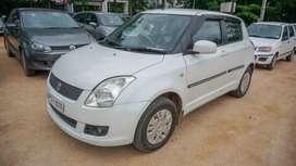 Maruti Suzuki Swift, 2008, Petrol