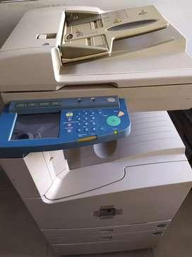 Canon photocopy-Print-Scan