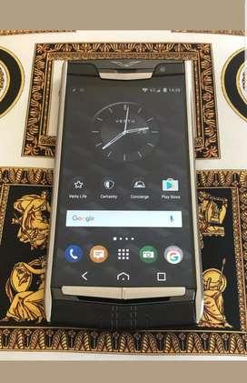 Used Vertu Signature Touch 2017 Edition 4G 64GB