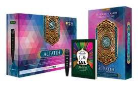 al quran pen al fatih promo