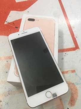 iphone 7 plus 128gb brand new phone