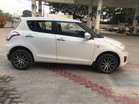 Maruti Suzuki Swift LDi, 2017, Diesel