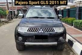 Dijual Mitsubishi Pajero Sport 2011 GLS MT