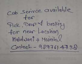 private cab(eco sports) texiservicefor local near haldwani,nainital