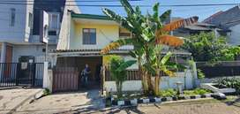 Dijual Rumah Kost Tenggilis Mejoyo. Lokasi Komplek Kampus Ubaya