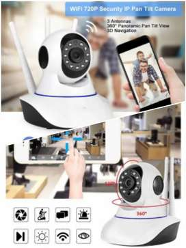 Wireless Wifi Camera , No need of DVR , NVR cctv Security system