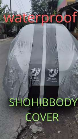 bodycover mantel jas selimut sarung mobil 88