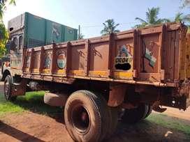 TATA LPT 1613 model 6 wheeler Truck