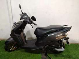 2020 Honda Dio BS6(3877)single owner vechile for sale with insurance.