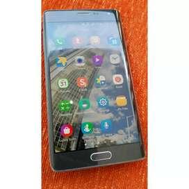 Samsung Note Edge Docomo 3/32GB