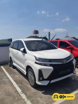 [Mobil Baru] AVANZA VELOZ 2020 DP ANGSURAN NEGO