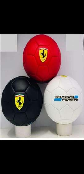 Brand new ferari footballs Available