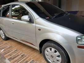 Dijual Chevrolet Aveo Lt 2005