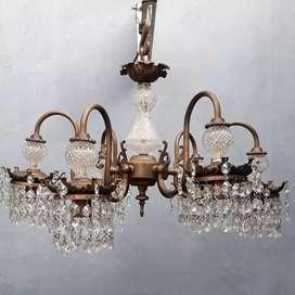 Lampu gantung clasic