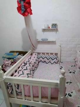 Dijual Baby Box (Nego)