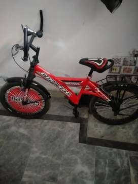 Bicycle for children new condition