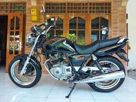 Suzuki Thunder GSX 250 tahun 1999