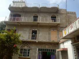 Rent for 2BHK Flat full furnished