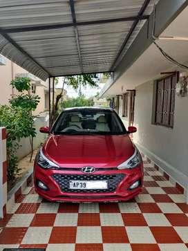 Hyundai i20 2019 Diesel Good Condition
