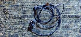Redmi earphones brand new