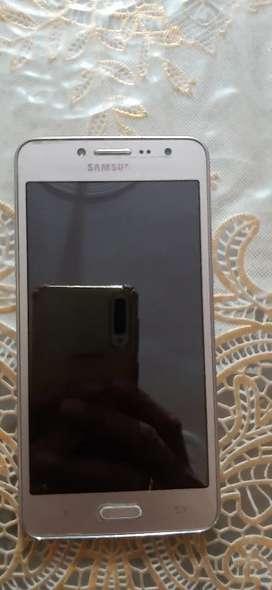 Samsung J2 ACE - 1.5 RAM, 8GB internal storage & 3000 mAH battery