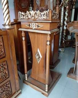 mimbar podium universitas Indonesia Galeri Mebel