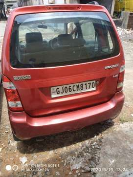 Waganor in good condition