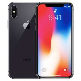 Iphone x 256 GB face id note working