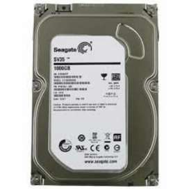 Seagate 1TB Hard Drive