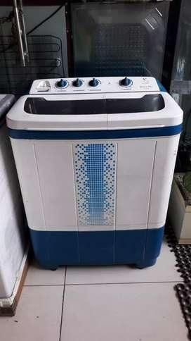 Maa vaishno washing machine and fridge sells reapering center