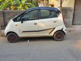 Tata Nano cx 2010 Petrol Well Maintained