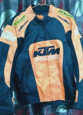 Ktm Riding Jacket