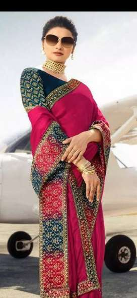 Fancy saree collections