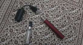 Electric Pen Sheesha in 700 only