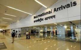 Bulk hiring for Airport Industry  We are hiring in various post for Ai