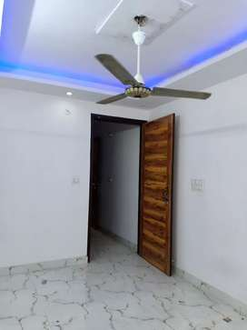 New Single Room With Bathroom Kitchen Santosh Park CCTV Intercom